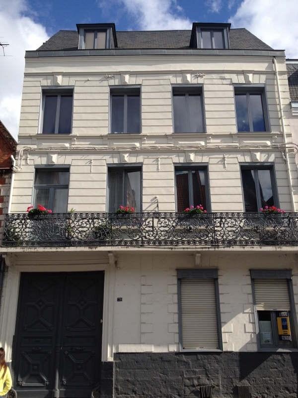 Locação apartamento Arras 595€ CC - Fotografia 7