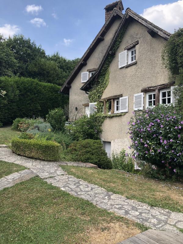 Rental house / villa Mareil marly 5000€ CC - Picture 9