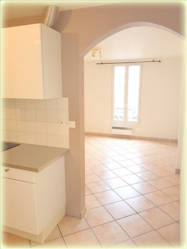 Sale apartment Le raincy 132 000€ - Picture 1