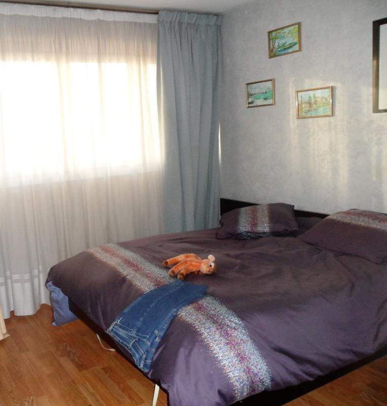 Vente appartement Gennevilliers 220000€ - Photo 5