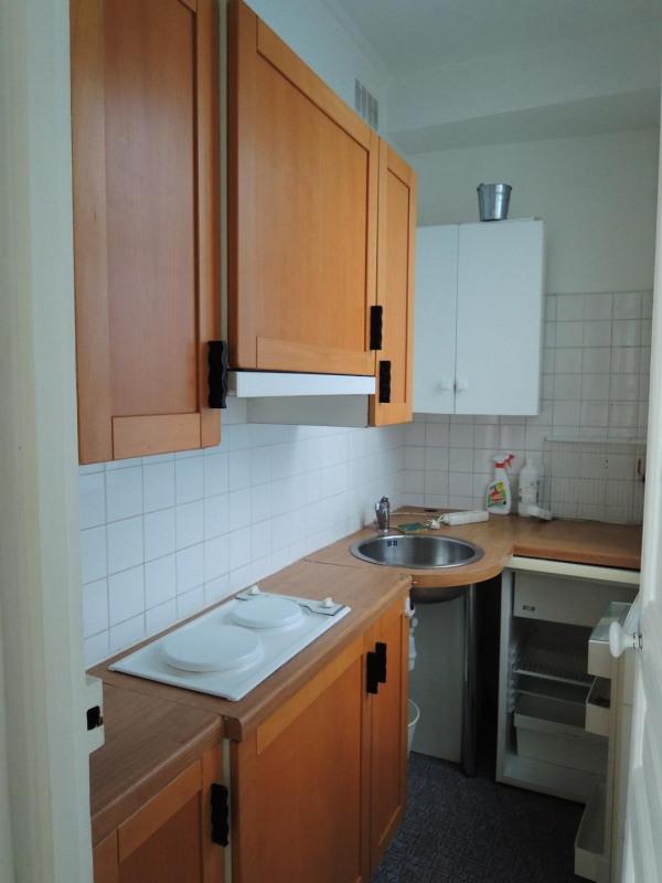 Location appartement Paris 8ème 850€ CC - Photo 2
