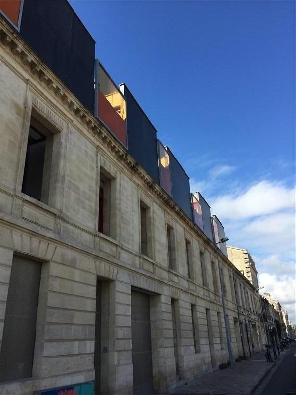 Vente appartement Bordeaux 420000€ - Photo 1