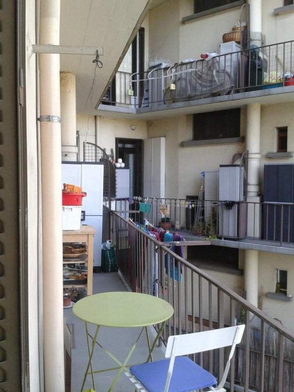 Rental apartment Grenoble 625€ CC - Picture 8