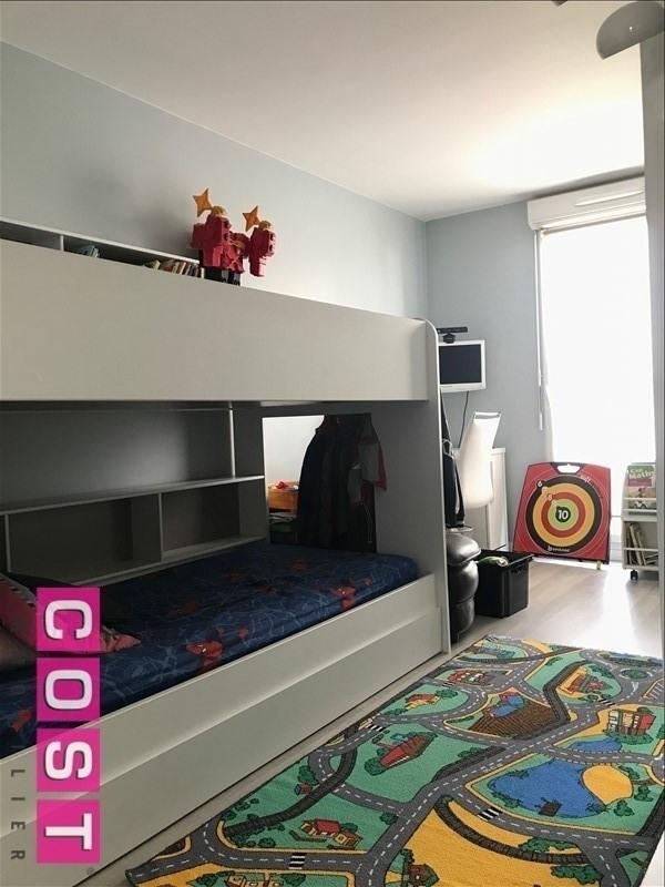 Vendita appartamento Gennevilliers 362000€ - Fotografia 6