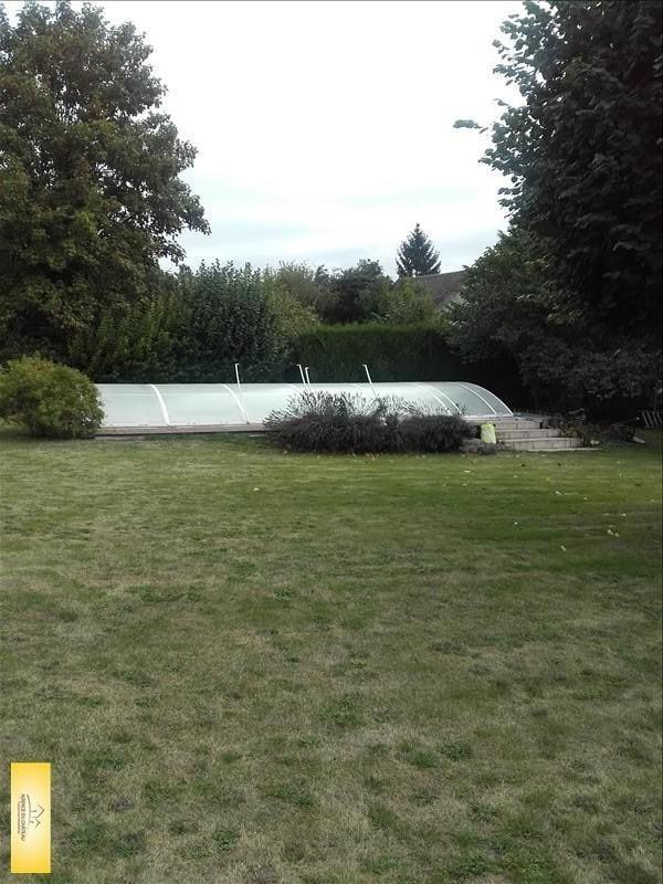Vente maison / villa Fontenay mauvoisin 376000€ - Photo 9