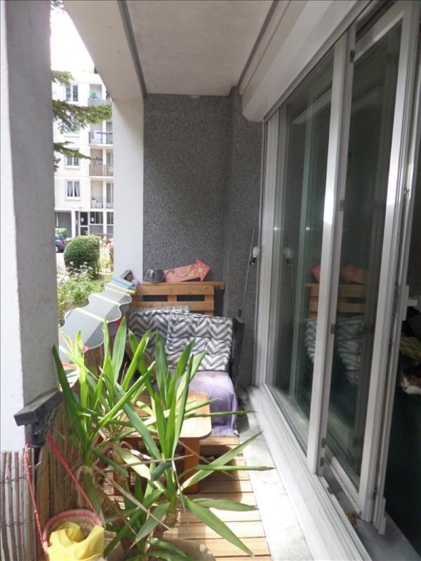 Sale apartment La celle st cloud 219000€ - Picture 5