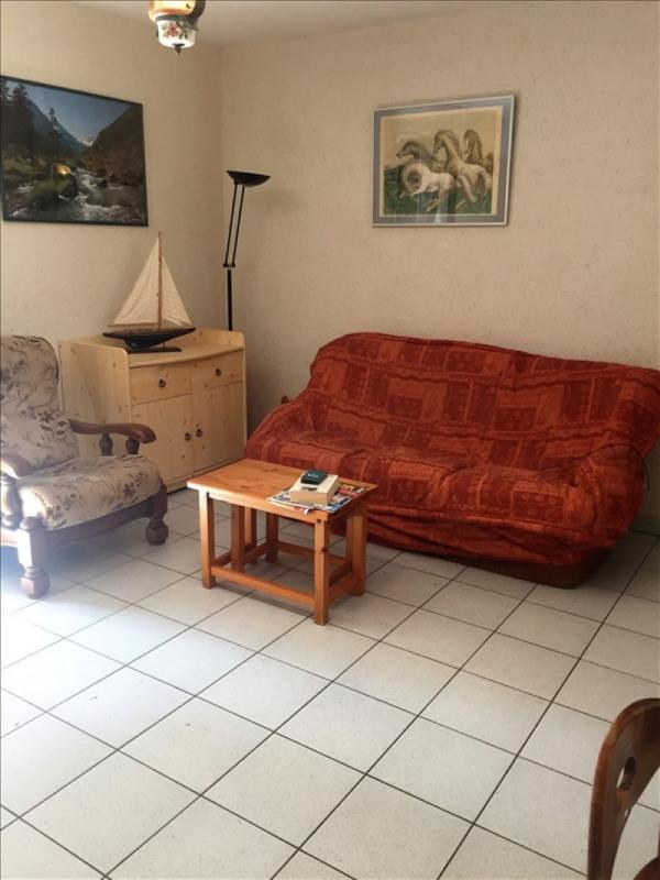 Sale house / villa Jard sur mer 228800€ - Picture 5