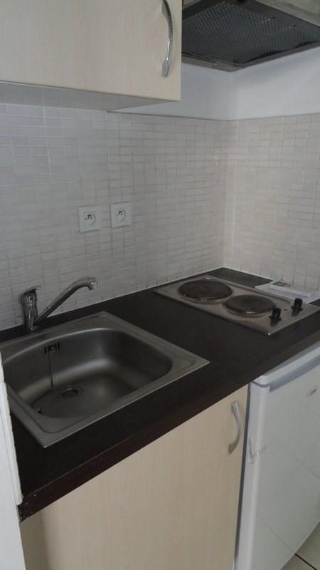 Vente appartement Ste clotilde 54500€ - Photo 4