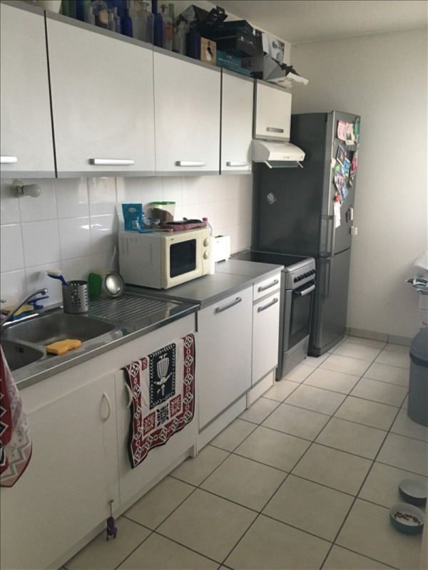 Vente appartement Poitiers 120 560€ - Photo 3