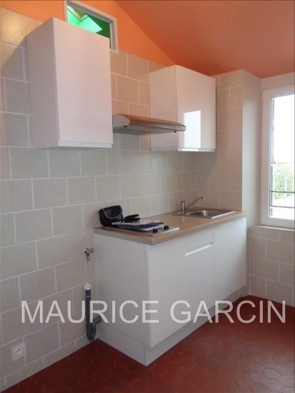 Verhuren  appartement Orange 405€ CC - Foto 1