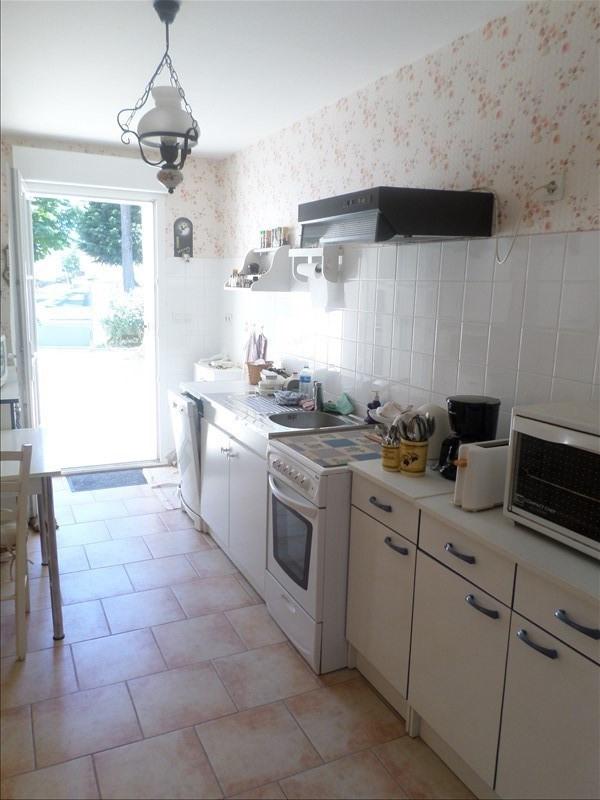 Vente maison / villa Civaux 178000€ - Photo 9