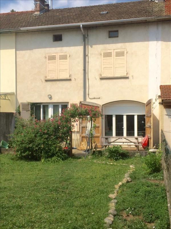 Sale house / villa St jean en royans 170000€ - Picture 1