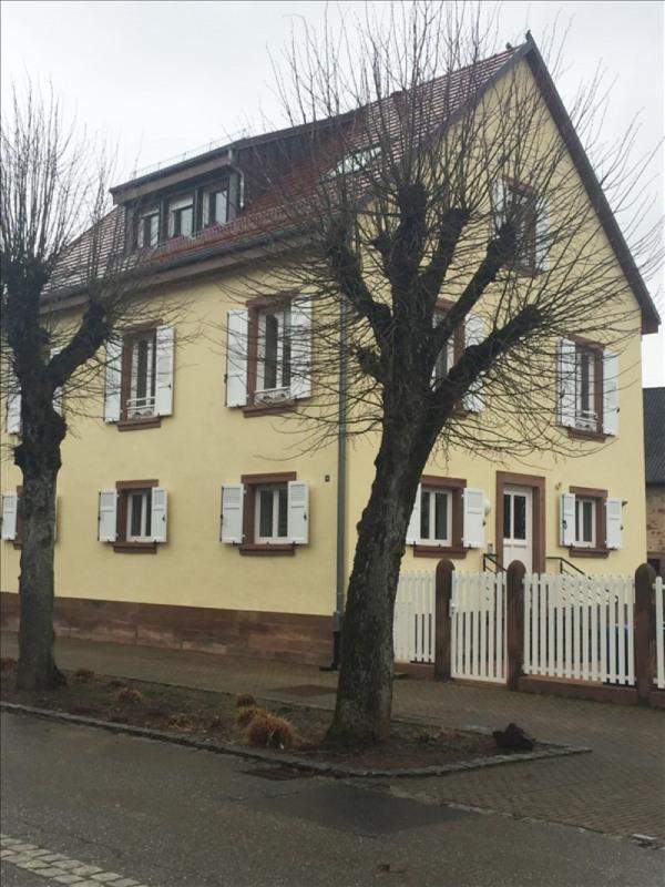Appartement 3 pièces Niederbronn-les-Bains