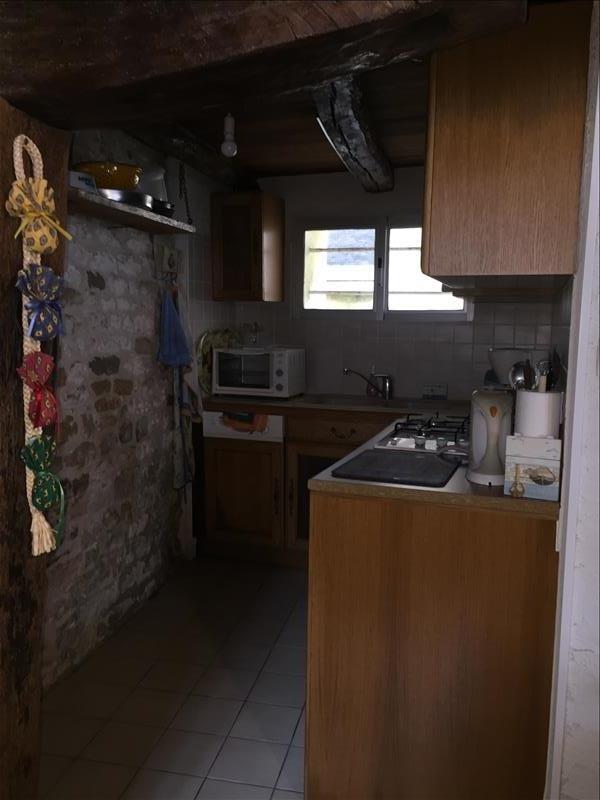 Vente maison / villa Jard sur mer 138320€ - Photo 2