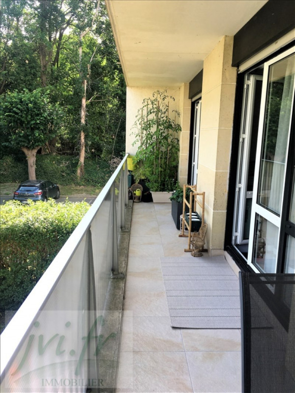 Vente appartement Montmorency 230 000€ - Photo 9