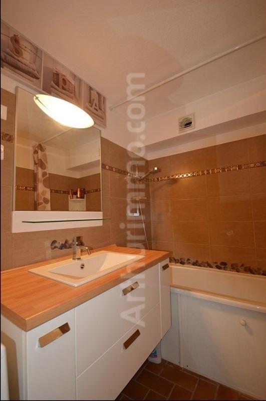 Vente appartement Les issambres 252000€ - Photo 6