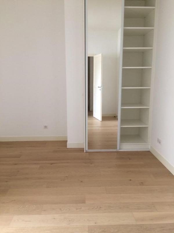 Rental apartment Levallois-perret 4100€ CC - Picture 9