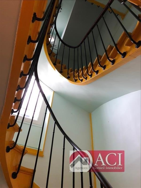 Vente maison / villa Montmorency 810000€ - Photo 4