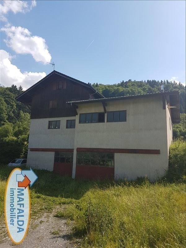 Vente immeuble Morillon 682000€ - Photo 2