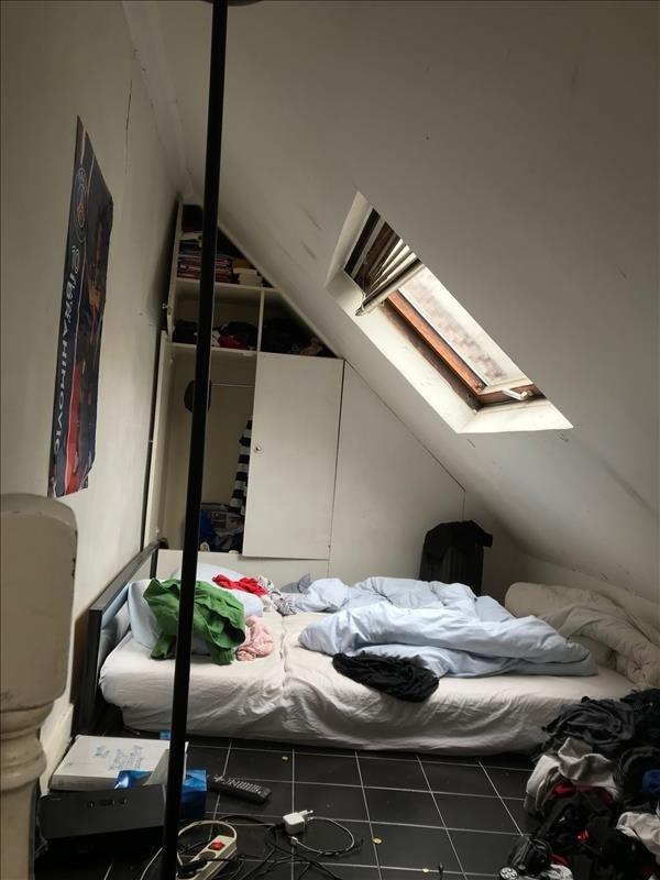 Sale apartment Paris 3ème 240000€ - Picture 3