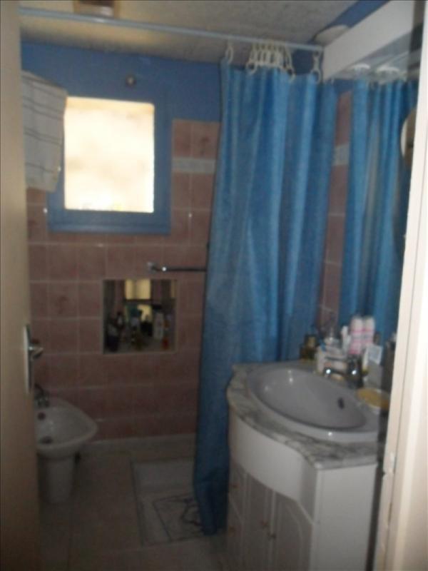 Sale house / villa Aulnay 74500€ - Picture 4