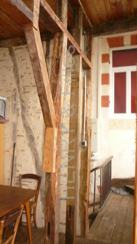 Vente immeuble Saramon 132000€ - Photo 11