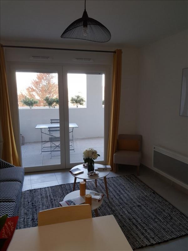Sale apartment Marseille 12ème 242000€ - Picture 2