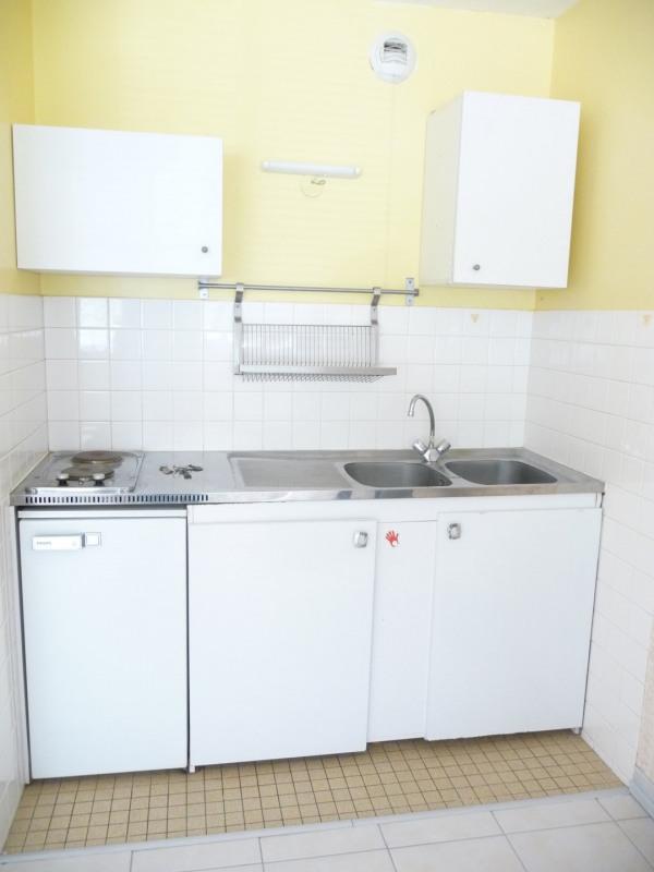 Locação apartamento Jacob bellecombette 402€ CC - Fotografia 6