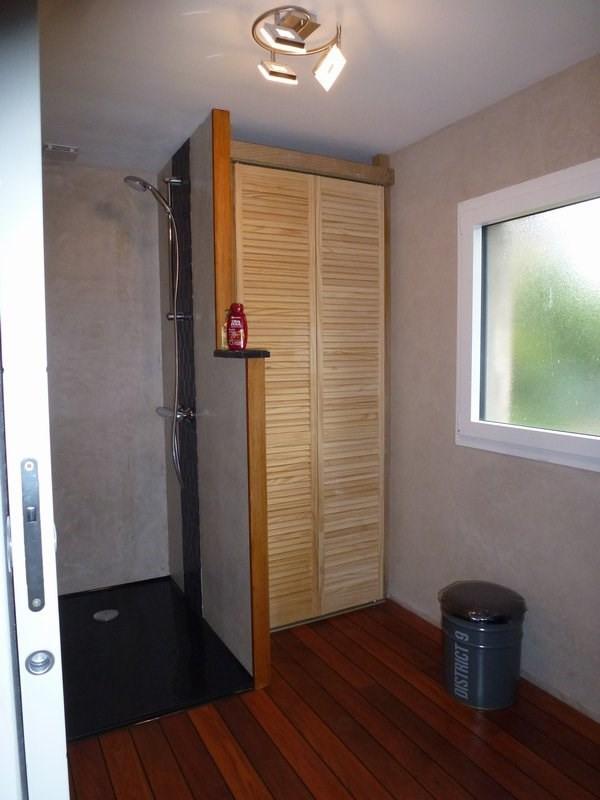 Location vacances appartement Hauterives 330€ - Photo 7
