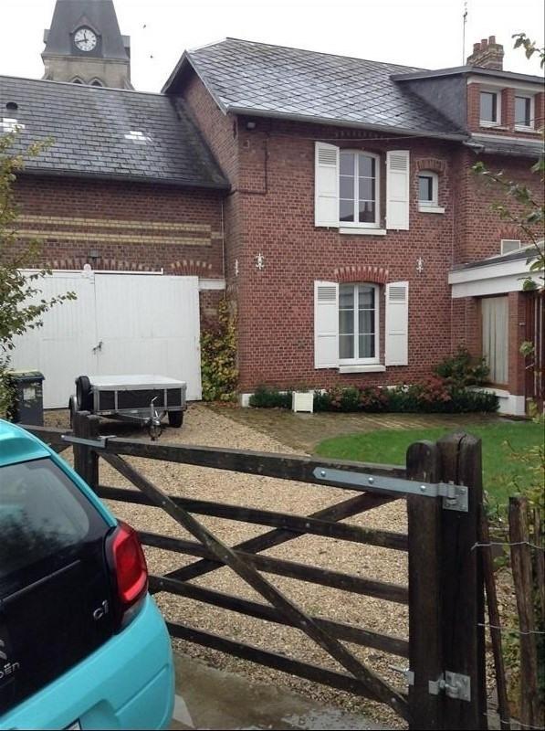 Rental house / villa Etreillers 750€ CC - Picture 3
