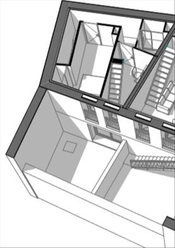 Vente appartement Saussan 210000€ - Photo 9