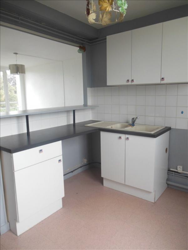 Sale apartment Bonsecours 99500€ - Picture 4