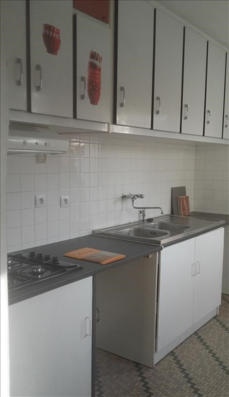 Location maison / villa Begrolles en mauges 510€ CC - Photo 3