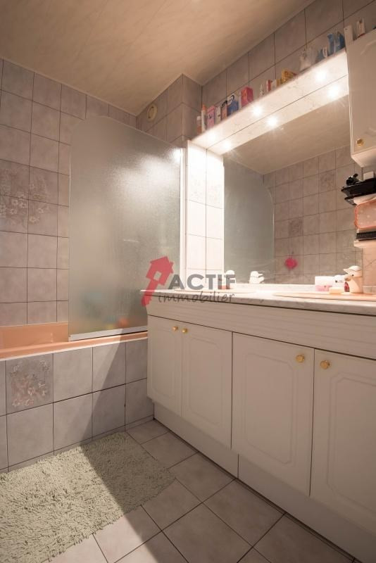 Sale apartment Evry 179000€ - Picture 10