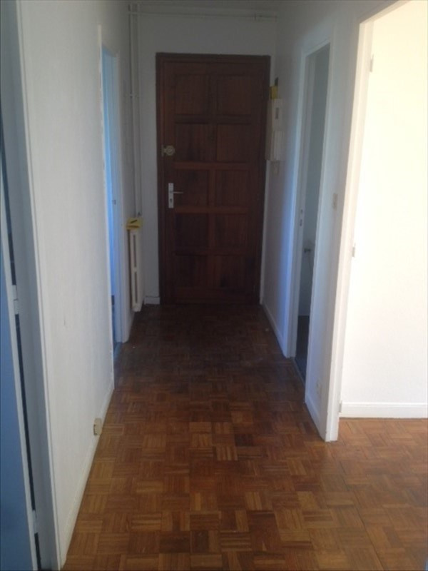 Investment property apartment Toulouse 149100€ - Picture 8