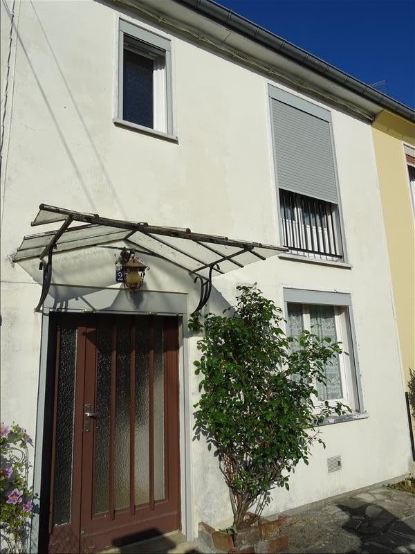 Sale house / villa Saint-andré-les-vergers 129000€ - Picture 9