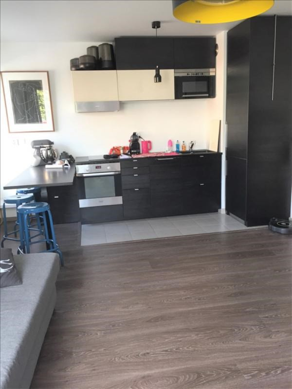 Sale apartment Bois colombes 359 000€ - Picture 2