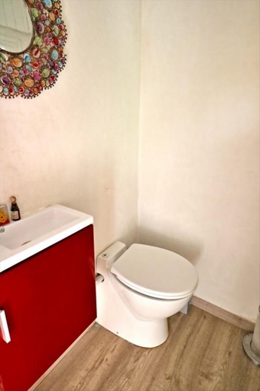 Vente maison / villa La tour du pin 178000€ - Photo 8