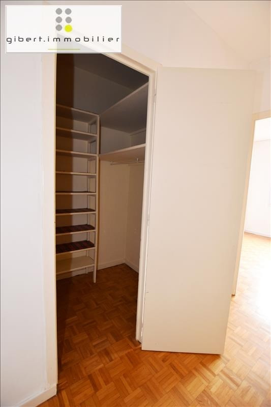 Vente appartement Le puy en velay 79 500€ - Photo 8