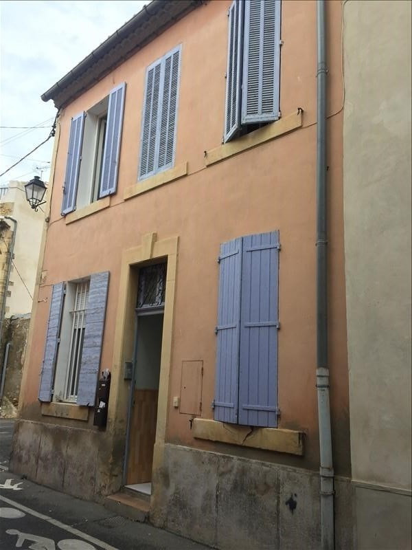 Produit d'investissement maison / villa Salon de provence 208 000€ - Photo 1