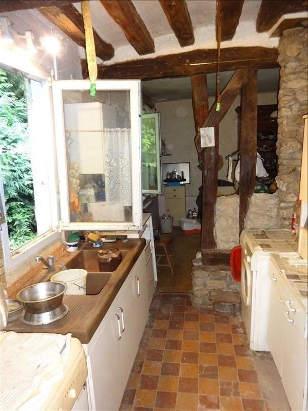 Sale house / villa Vernon 92000€ - Picture 2