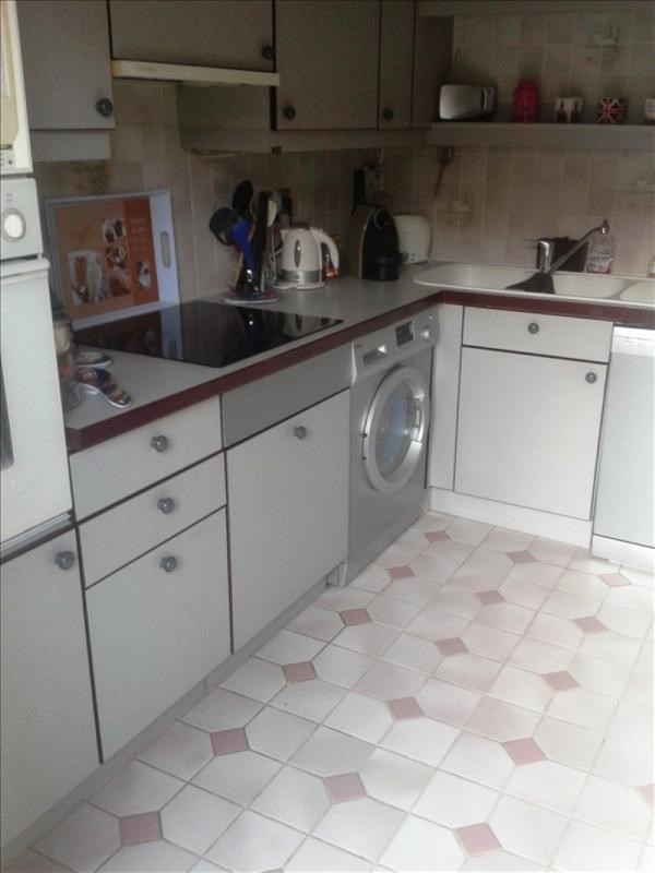 Vente appartement Menton 277 000€ - Photo 7