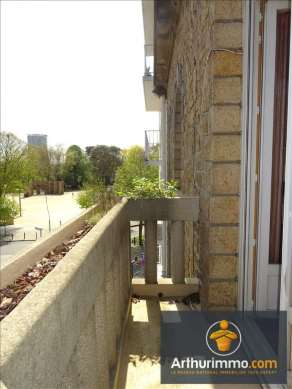Sale apartment St brieuc 142 000€ - Picture 2