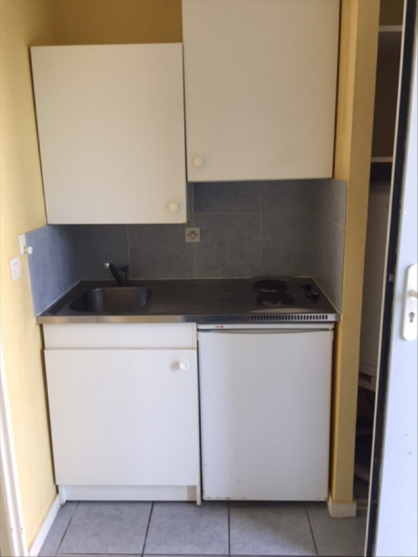 Verhuren  appartement Lamothe montravel 300€ CC - Foto 3