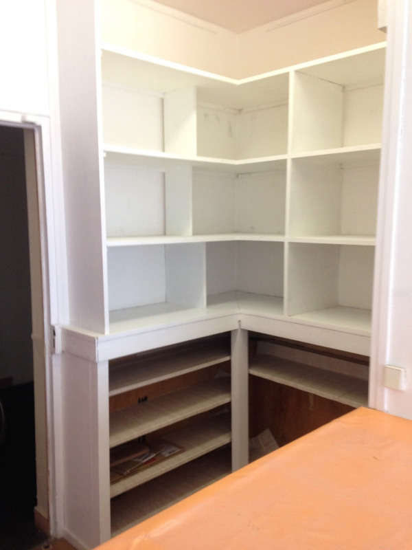 Rental office Montreuil 590€ CC - Picture 2