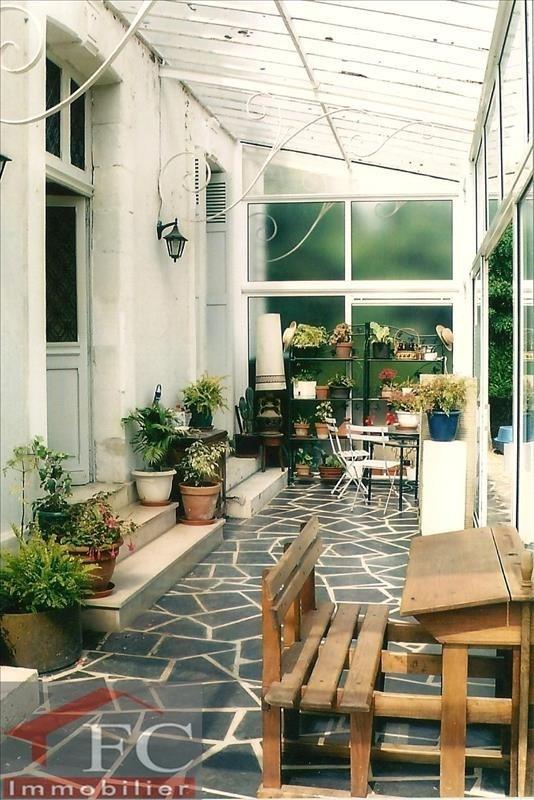 Vente maison / villa Vendome 494000€ - Photo 6
