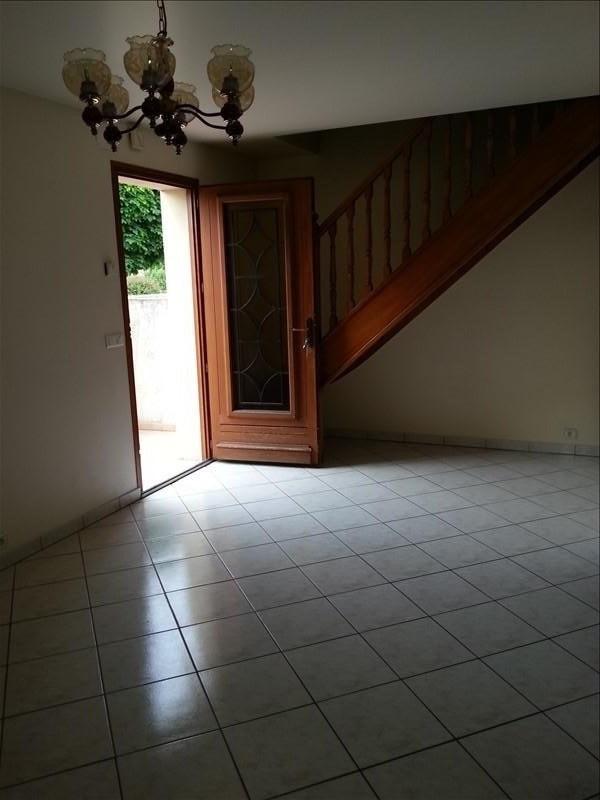 Location maison / villa Viry chatillon 1108€ CC - Photo 4