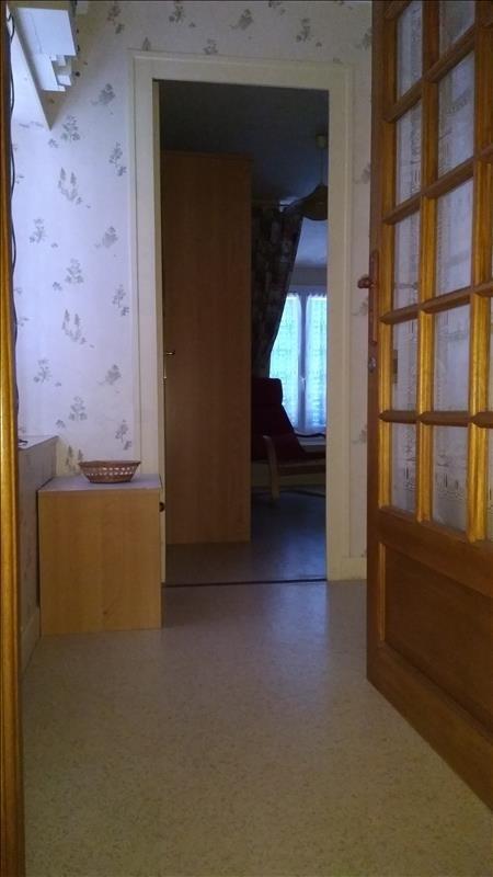 Investment property house / villa Pougues les eaux 56000€ - Picture 6
