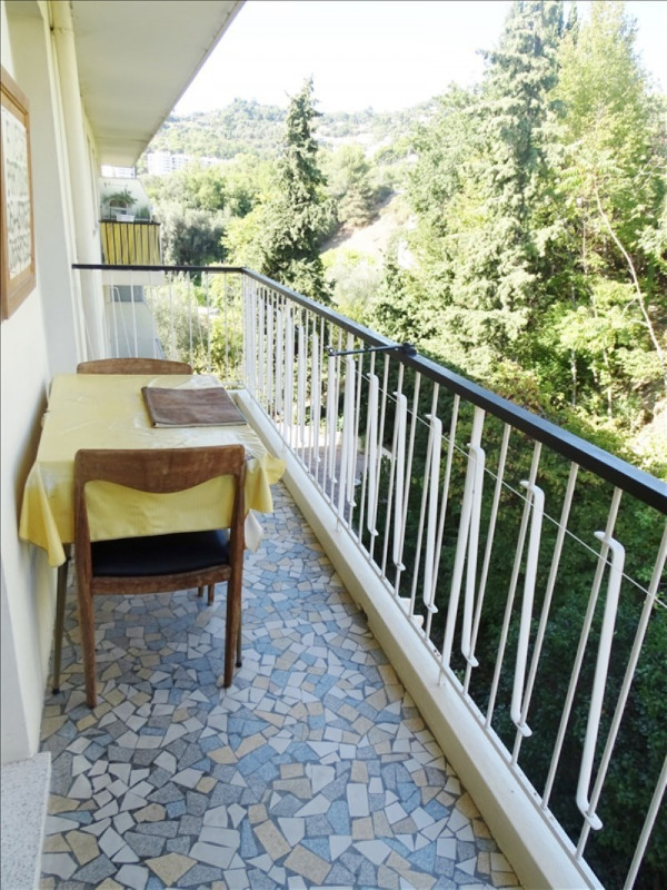 Vente appartement Nice 198 000€ - Photo 8