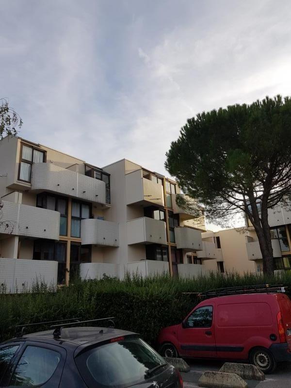 Sale apartment Montpellier 96000€ - Picture 4